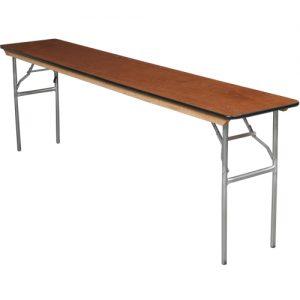 6' Classroom Table Rental Cincinnati