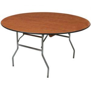 60inch Round Table Rental Cincinnati