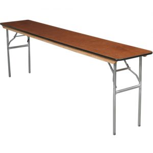 8' Classroom Table Rental