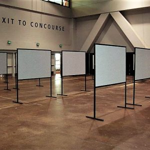 Display Board Rentals Cincinnati